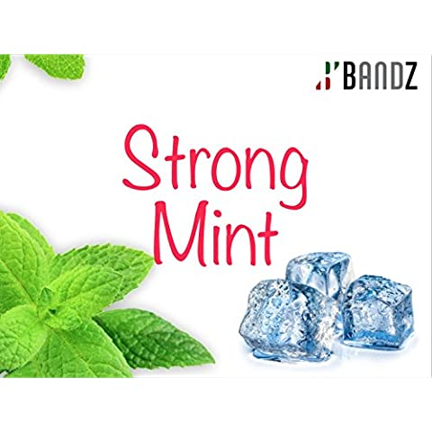 Aroma concentrato STRONG MINT - Flacone PE 20