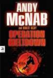 Operation Meltdown - Andy McNab