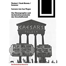 Bauwelt Fundamente, Bd.53, Lernen von Las Vegas