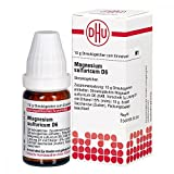 Magnesium Sulfuricum D 6 Globuli 10 g