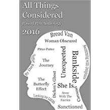 All Things Considered (Poised Pen Anthologies Book 4)