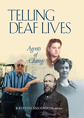 Telling Deaf Lives: Agents of Change - Bild 1