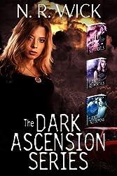 The Complete Dark Ascension Series