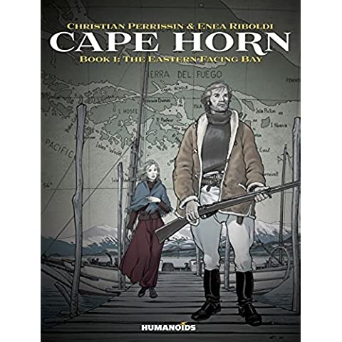 Cape Horn Vol. 1: The Eastern-Facing Bay