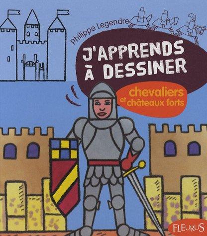 """<a href=""""/node/142110"""">J'apprends à dessiner les chevaliers et les châteaux forts</a>"""