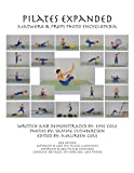 Pilates Expanded Matwork & Props Photo Encyclopedia