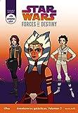 Star Wars. Forces of Destiny. Aventureras galácticas. Volumen 2