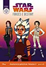 Star Wars. Forces Of Destiny. Aventureras galácticas 2