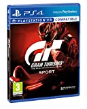 Gran Turismo Sport - PlayStation 4 immagine