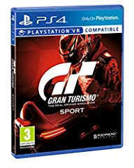 Idea Regalo - Gran Turismo Sport - PlayStation 4