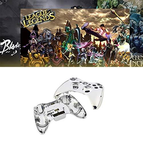 Verchromte Tasten für Xbox 360 Wireless Controller,