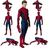 6 Pouces Spiderman Marvel Toys Avengers 3/4 Titan Série Hero Figurine Commune...