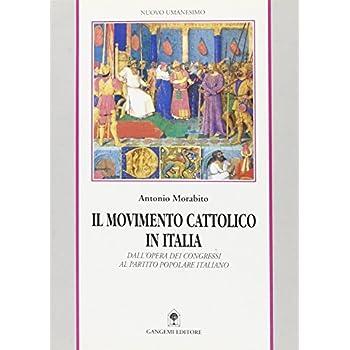 Movimento Cattolico In Italia