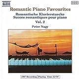 Romantic Piano Favourites, Vol.  2