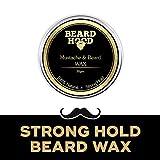 Mustache Wax - Best Reviews Guide