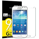 NEW'C Verre Trempé pour Samsung Galaxy S4 Mini, Film Protection écran - Anti...