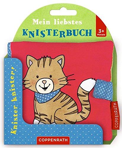 Mein liebstes Knisterbuch: Miau!