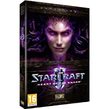 StarCraft II: Hearts Of The Swarm