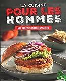 Best Livre pour les hommes - Cuisine pour les hommes Review
