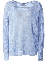 200 Maglie It100 E Manica Eur T Lunga Shirttop Msgpzvqu A Amazon bvf7gyY6