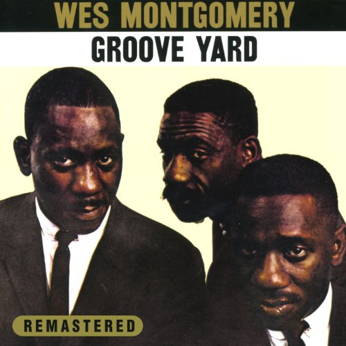 Groove Yard (Remastered)