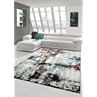 Suchergebnis Auf Amazon De Fur Design Teppich Turkis Braun Mobel