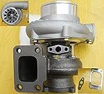 Turbocompresor GOWE para GT35 ...