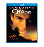 Quest [Reino Unido] [Blu-ray]