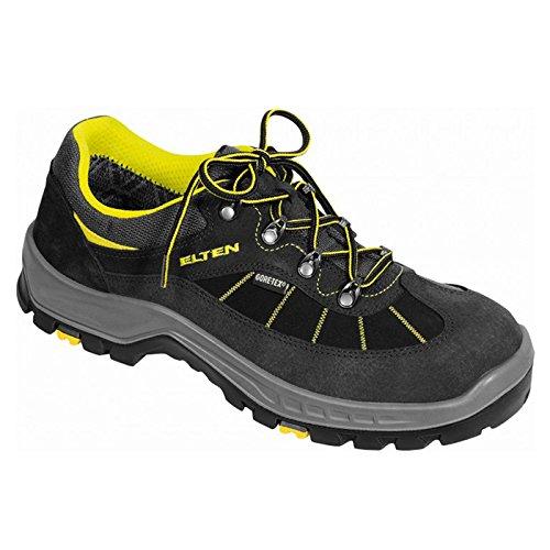 Elten 29921-40 Hill GTX Low Chaussures de sécurité S3 CI