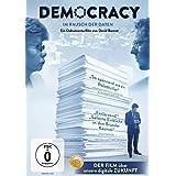 Democracy - Im Rausch der Daten: Der Film über unsere digitale Zukunft