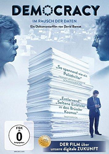 Democracy - Im Rausch der Daten: Der Film über unsere digitale Zukunft Digitale Komponente