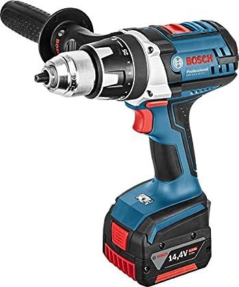 Bosch 06019D9001 Atornillador, 0 W, 14.4 V