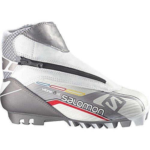 Salomon VITANE 8classique CF Chaussures de Course Blanc