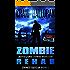 Zombie Rehab:  Impact Series - Book 2 of 3