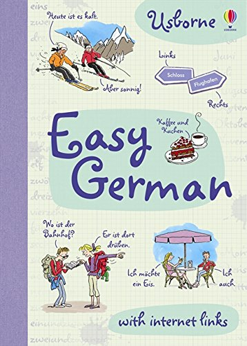 Easy German (Easy Languages)