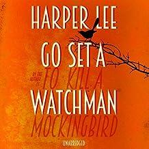 Go Set a Watchman by Harper Lee (2015-07-14)
