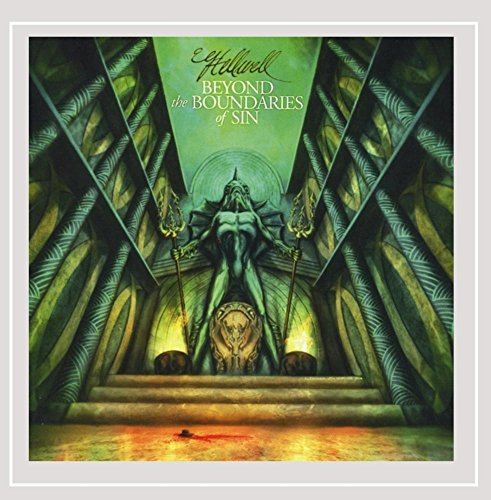 Hellwell: Beyond the Boundaries of Sin (Audio CD)