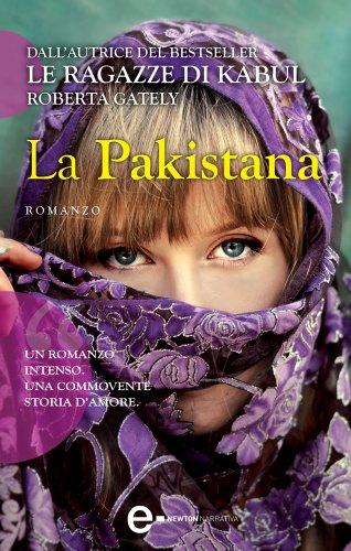 La Pakistana (eNewton Narrativa)