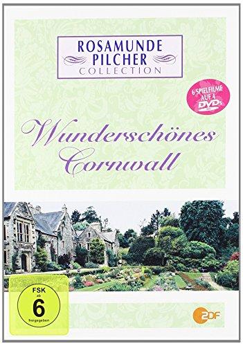 Collection 4: Wunderschönes Cornwall (4 DVDs)