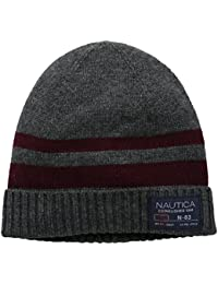 31b52e8780e3a Amazon.in  NAUTICA - Caps   Hats   Accessories  Clothing   Accessories