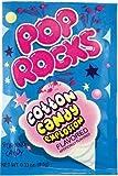 Pop Rocks Cotton Candy 0.33 OZ (9.5g)