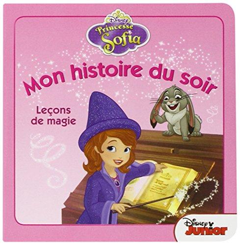 Princesse Sofia : Leçons de magie