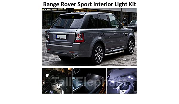 High Elephant Kit di luci interne Deluxe RRS L320 2005-2013