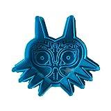 Cuticuter Majora 's Mask The Legend of Zelda Ausstechform, Blau, 8x 7x 1.5cm