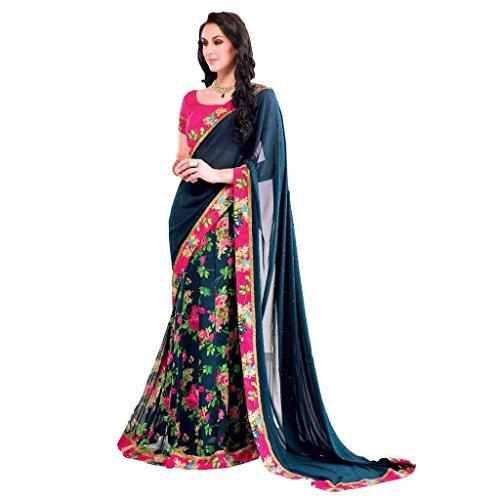 Jay Saree Traditional Beautiful Ethnic Sarees - Jcsari2998d5674