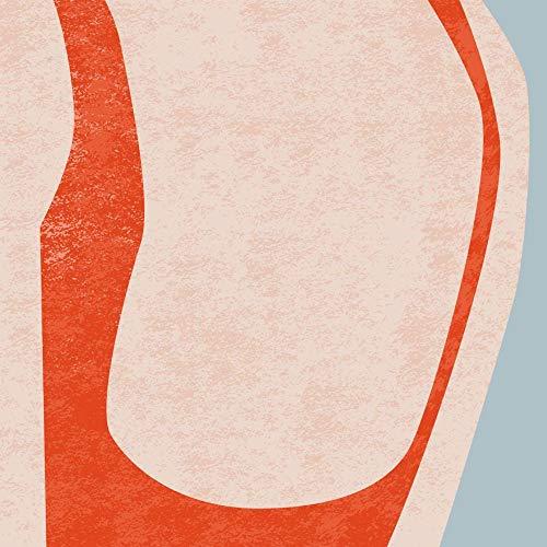 baodanla (ohne Rahmen) Moderne minimalistische Poster core Agent 7 malerei core 16 Zoll 30 * 40 cm
