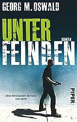 Unter Feinden: Roman