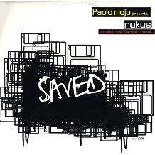 Paolo Mojo - Rukus - Saved Records