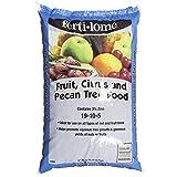 Fertilome 20 Lbs Fruit, Citrus & Pecan T...