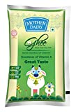 #3: Mother Dairy Cow Ghee, 1L